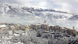 Pietro Iamartino | Paesaggio | Cusano Mutri