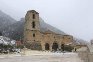 Domenica Morzillo | Chiesa di montagna | Bucciano